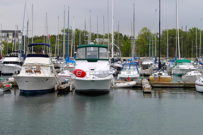 Marinas, boat clubs, and public boat launches may open for recreational use as of 12:01 a.m. on May 16, 2020.