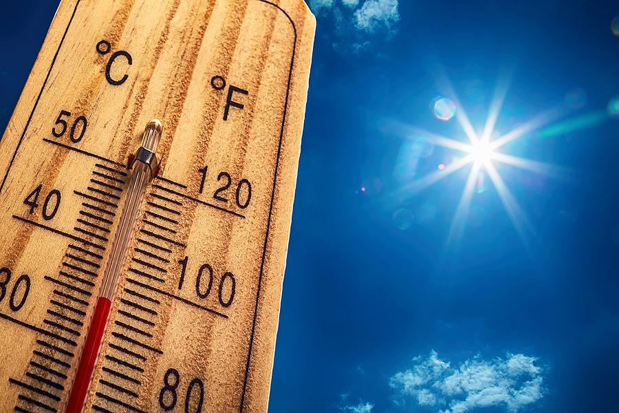 First heat warning of the season issued for Greater Sudbury
