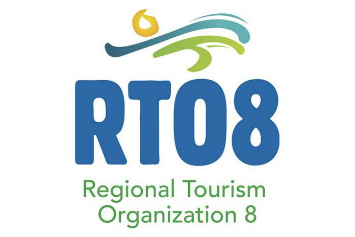 Regional Tourism Organization 8 (RTO8) is responsible for promoting tourism in the Kawarthas Northumberland region, which encompasses  Peterborough & the Kawarthas, the Kawartha Lakes, and Northumberland County. The not-for-profit organization is currently seeking volunteers for its board of directors.