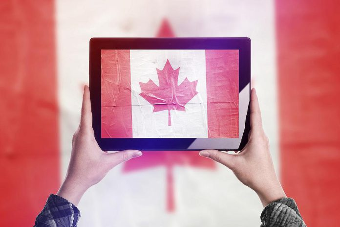 Due to the COVID-19 pandemic, almost all Canada Day celebrations in 2020 are taking place virtually.