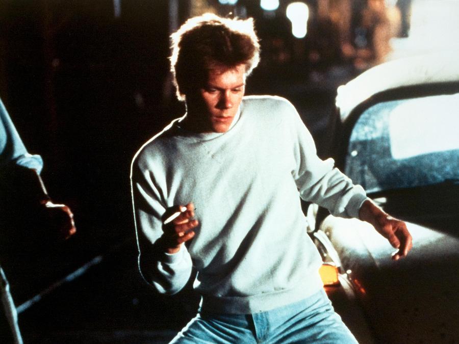 Kevin Bacon Footloose