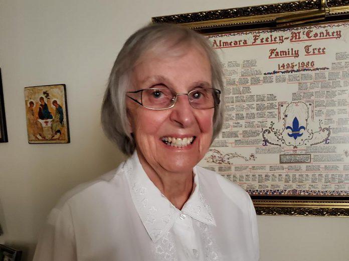 Rosemary McConkey