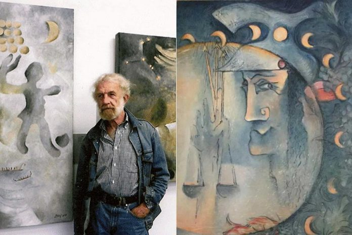 Arne Roosman