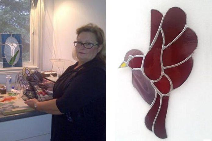 Kathy Robichaud