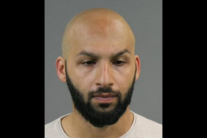 Mohammad Yazdani Hemmatabad, formerly of Peterborough, is accused in a number of sexual assaults that occurred between October 2019 and June 2020. (Police-supplied photo)