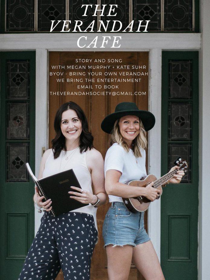 The Verandah Cafe