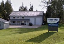 Established in 1983 and based in Fenelon Falls, Cable Cable is a family-owned and locally operated company offering internet, television, and home phone services to more than 6,000 residents and businesses across the City of Kawartha Lakes. (Photo: Google Maps)