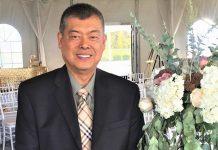 Edwin Hum, former owner of Peterborough's landmark Hi Tops restaurant, has passed away at the age of 63. (Photo: Hum family)