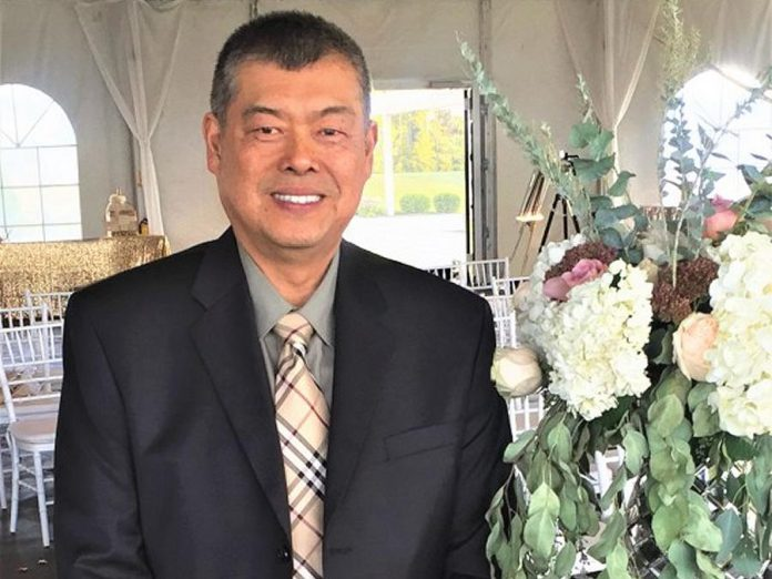Edwin Hum, former owner of Peterborough's landmark Hi Tops restaurant, passed away on October 15, 2020 at the age of 63. (Photo: Hum family)
