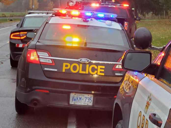 Peterborough County OPP and the Havelock-Belmont-Methuen Fire Department responded to a fire at Havelock residence on October 13, 2020, where they located the body of a person. Police have now identified the victim as 70-year-old Barbara Stoddard of Havelock-Belmont-Methuen Township. The fire has been deemed non-suspicious. (Photo: OPP)