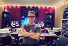 Grammy award-winning record producer and Peterborough native Greg Wells has launched the Don Skuce Memorial Music Collective. Every four months, a Peterborough-area musician's demo will be selected to be recorded at James McKenty's Peterborough studio, and then Wells will mix and master the finished recording at his Los Angeles studio. (Photo: Greg Wells / Instagram)