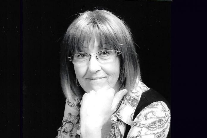 """""""A Night of One Act Plays"""" is dedicated to the memory of Pam Brohm. The actor, director, and long-time board member and past-president of the board of Lindsay Little Theatre recently passed away from cancer. (Photo courtesy of Lindsay Little Theatre)"""