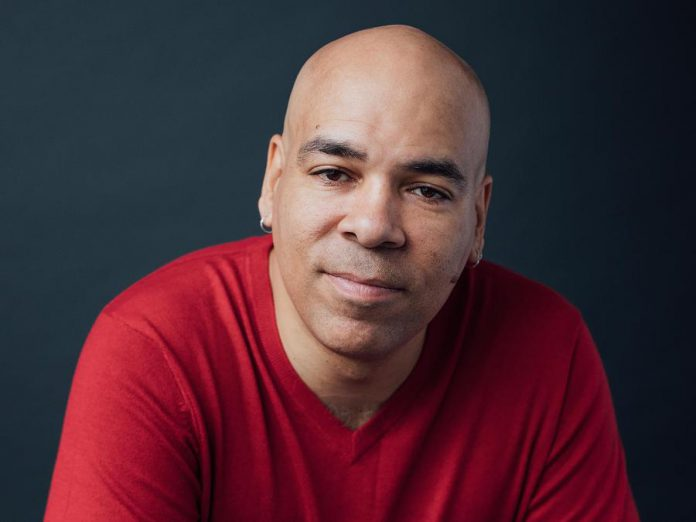 Award-winning playwright, actor, musician, and composer Beau Dixon has joined 4th Line Theatre in Millbook as an artistic associate. Dixon will assist 4th Line in further developing its inclusivity and diversity initiatives and strategies. (Photo supplied by 4th Line Theatre)