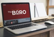 An initiative of the Peterborough Downtown Business Improvement Area, The Boro at theboro.ca features ore than 140 local shops, restaurants, and services offering more than 35,000 items, 1,200 menu options, and 100 gift card options. (Photo courtesy of Peterborough DBIA)