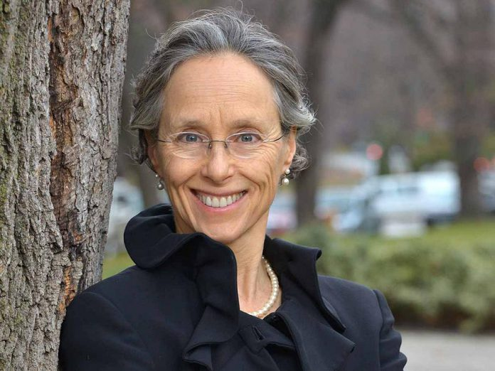 Climate and environmental lawyer Dr. Dianne Saxe. (Photo: Saxe Facts)