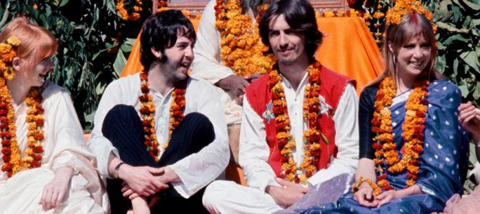 "ReFrame Film Festival organizers have already had experience with digital programming, having made films such as ""The Beatles in India"" available online through ReFrame At Home. (Photo courtesy of ReFrame)"