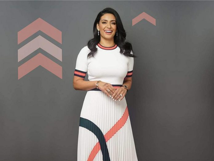 "Manjit Minhas, founder of the 10th largest brewery in the world and one of the ""dragons"" on CBC's popular Dragons' Den TV series, is one of the keynote speakers at the StrikeUP virtual conference for female entrepreneurs, hosted by Northumberland CFDC on March 4, 2021. (Photo via StrikeUP website)"