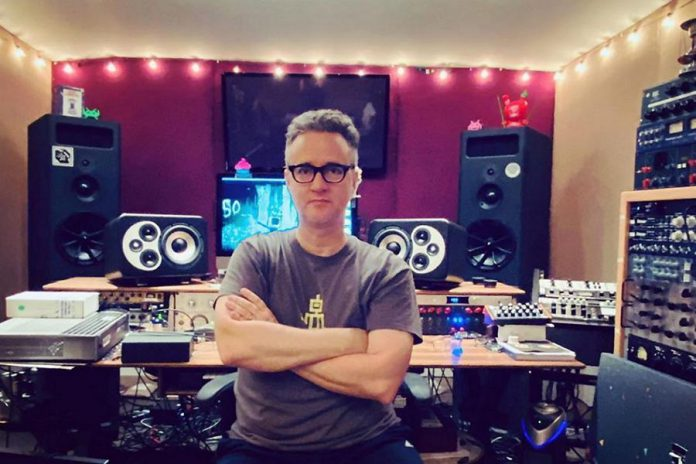 The winning songs by Emily Burgess, The Colton Sisters, and The Marshas will be mixed and mastered for free by Peterborough native Greg Wells, now a Grammy award-winning record producer musician in Los Angeles. (Photo: Greg Wells / Instagram)