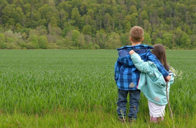 You can change a child's future by becoming a foster parent. The Kawartha-Haliburton Children's Aid Society is seeking to identify and train 10 new local foster families who will open their hearts and homes to children until they can be reunited with their biological families. (Photo courtesy of the Kawartha-Haliburton Children's Aid Society)