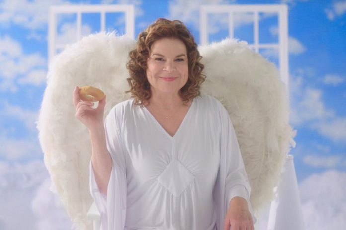 klusterfork co-founder Linda Kash, who performed as the iconic Philadelphia Cream Cheese Angel in the beloved TV commercials from the 1990s, reprised her role in 2020 when Kraft was searching for her successor. Kash is also known for her roles in Seinfeld, Everybody Loves Raymond, Waiting for Guffman, Best in Show, and the Fargo series opposite Ewan McGregor. (Photo: Kraft Heinz Canada)