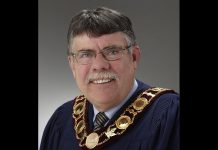 J. Murray Jones was re-elected as warden of Peterborough County in December 2020. The 72-year-old Douro-Dummer Township mayor is entering his 10th year as county warden. (Photo: Peterborough County)