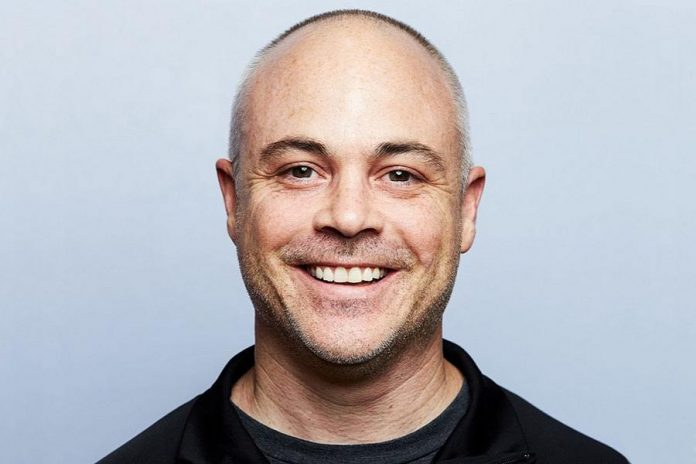 Peterborough native Matt Wittek is the founder and CEO of Fill it Forward. He founded the company in Guelph, where he attended university. (Photo: Matt Wittek / LinkedIn)