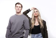 Canadian country music duo The Reklaws, who have performed at Peterborough Musifest three times, are returning to Peterborough to perform a virtual concert live from Showplace Performance Centre on March 27, 2021. The free 'PMF Live At Home' event will also feature special guest James Barker live from Nashville. (Photo courtesy Universal Music Canada)