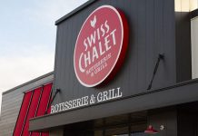 The Swiss Chalet restaurant at 70 Strathy Road in Cobourg. (Photo: Google Maps)