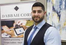 Waleed Dabbah, owner and CEO of Peterborough-based merchant services provider Dabbah Corp, has been providing secure and reliable payment solutions to independent businesses, start-ups, and corporations, at the best and lowest rates possible since 2017. (Photo: @profilespeterborough / Instagram)