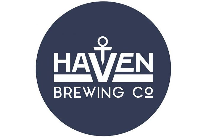 After purchasing Smithaven Brewing Company in April 2020, brothers Nathan and Andrew Anker have renamed and rebranded the brewery as Haven Brewing Company. (Graphic: Haven Brewing Company)