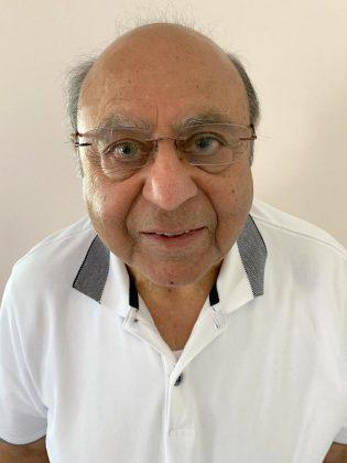 Dr. Ramesh Makhija