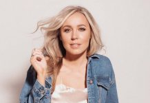Elyse Saunders, born and raised in Peterborough, is a top 10 finalist in CBC Music's Toyota Searchlight competition for her summer anthem 'Free'. (Publicity photo)