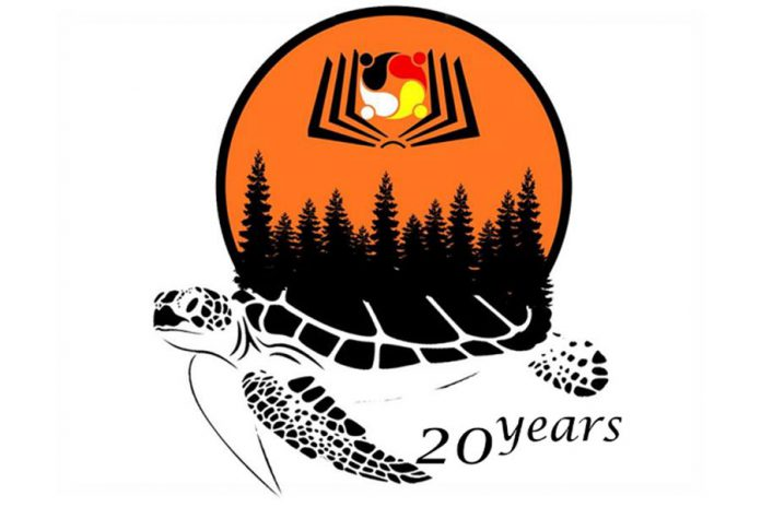 For more than 20 years, the Peterborough Native Learning Program has been decolonizing approaches to education by offering integrated literacy and essential skills opportunities for both Indigenous and non-Indigenous adults, aged 19 and over, in the Peterborough-Nogojiwanong area. (Graphic: Peterborough Native Learning Program)