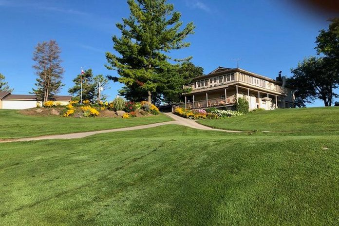 Pine Crest Golf Club is located at 2455 Base Line in Peterborough County west of Keene. (Photo: Pine Crest Golf Club / Facebook)