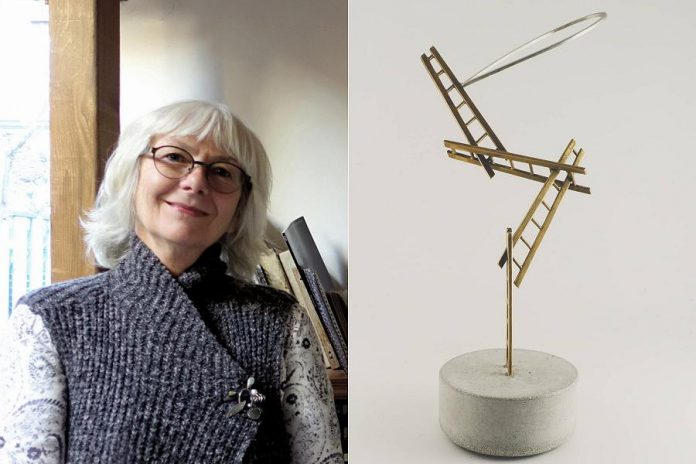 Vivienne Jones (Jewellery, Studio F)