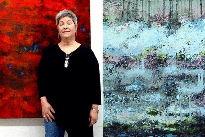 Molly Moldovan (Visual Arts, Studio M)
