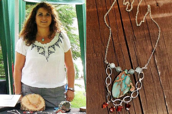 Catharine Scott (Jewellery, Studio H)