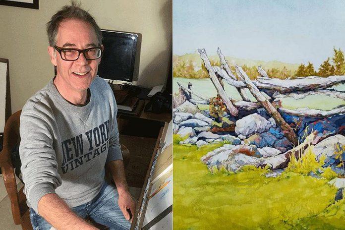 David Smith (Painting, Studio F)