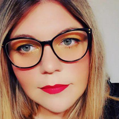 April Potter