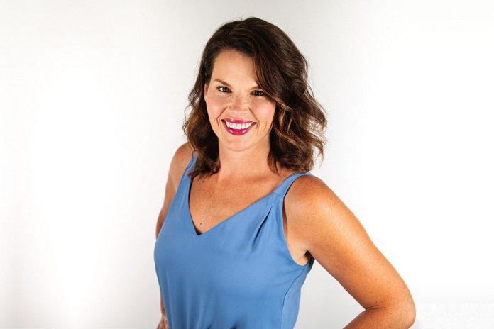 Michelle Ferreri will be the next MP for Peterborough-Kawartha. (Campaign photo)
